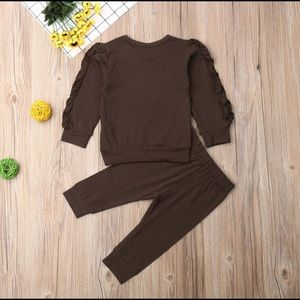 Other - Baby 2piece sleeves